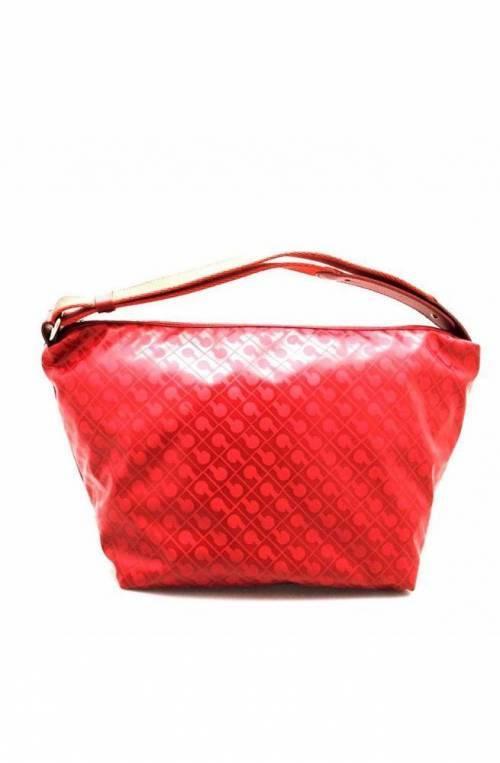 GHERARDINI Bag EASY Female Red - GHSE0004-39