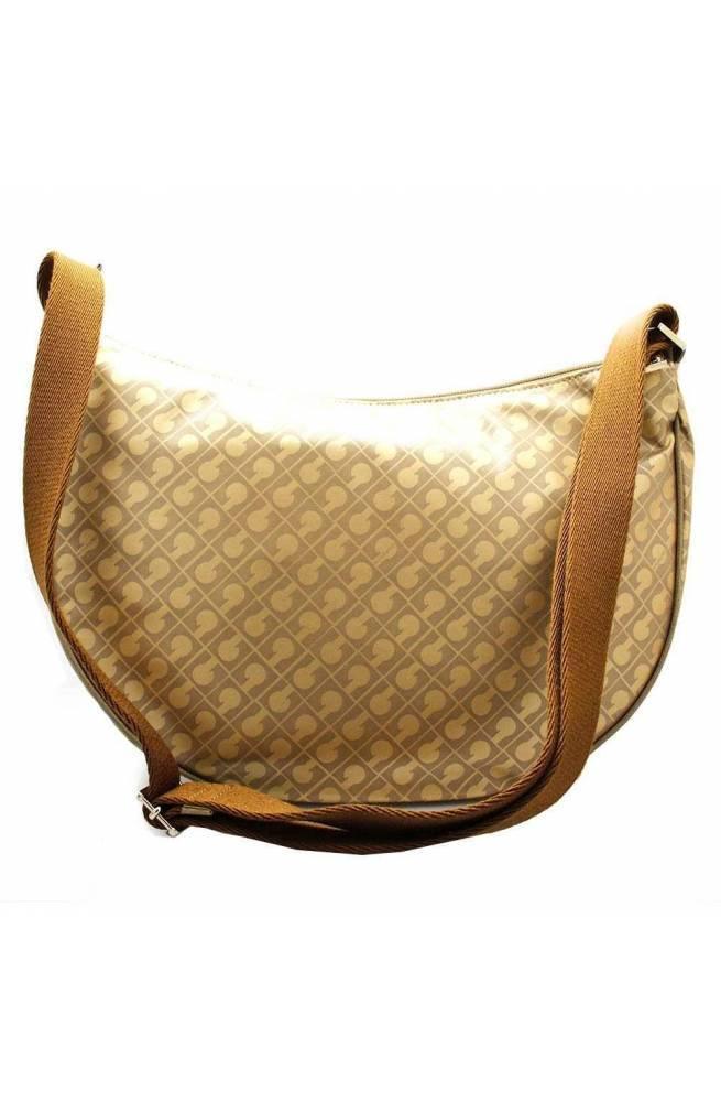 Borse Donna Gherardini.Gherardini Bag Softy Female Honey Gold Gh0330a 94 Poppinsbags