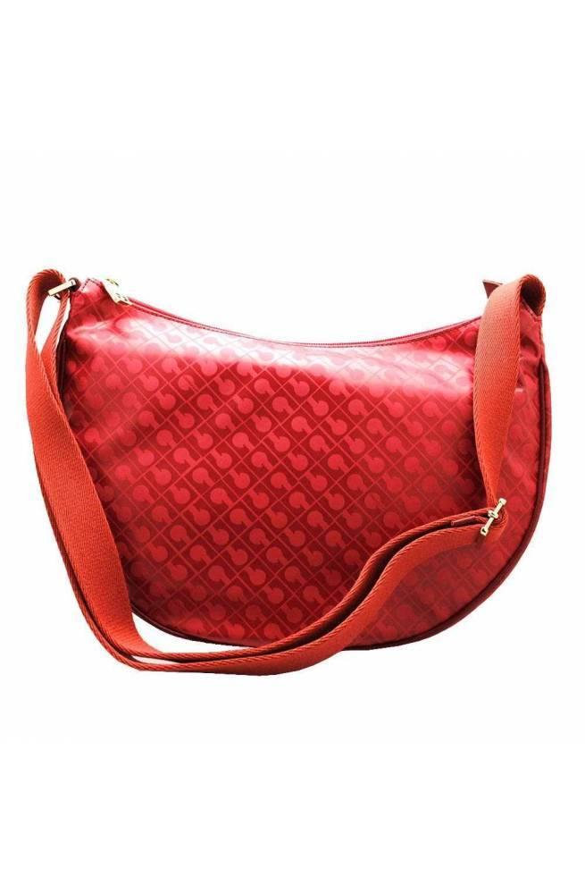GHERARDINI Bolsa SOFTY Mujer Rojo - GH0330A-39
