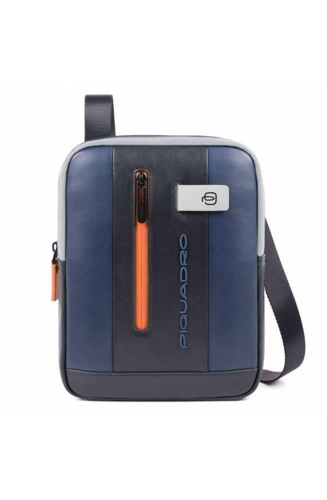 PIQUADRO Bag Urban Male Blue-grey - CA1816UB00-BLGR