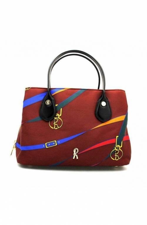 Roberta di Camerino Bag Female Bordeaux-black - C02057Y27V77