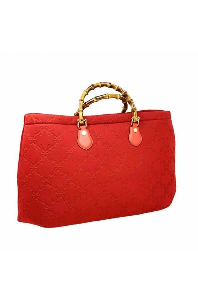 Roberta di Camerino Tasche Damen Rot - C02069Y29500