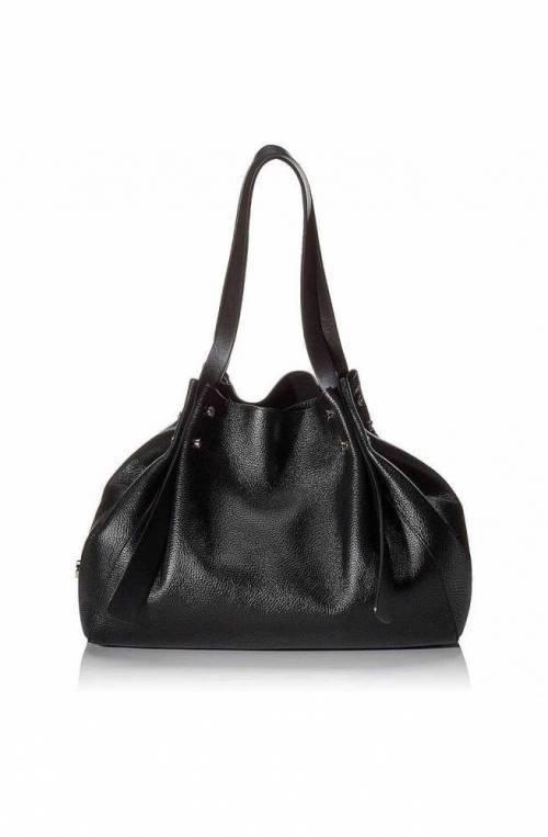 BORBONESE Bag Borbonissima Aspen Female Bordeaux - 914161-J62-150