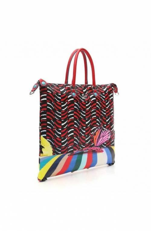 Borsa GABS G3 PLUS Donna Pelle Multicolore - G000033T3X0783-S0450