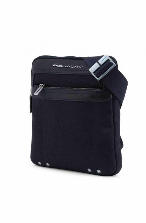 PIQUADRO Bag Link Male Blue - CA1358LK2-BLU