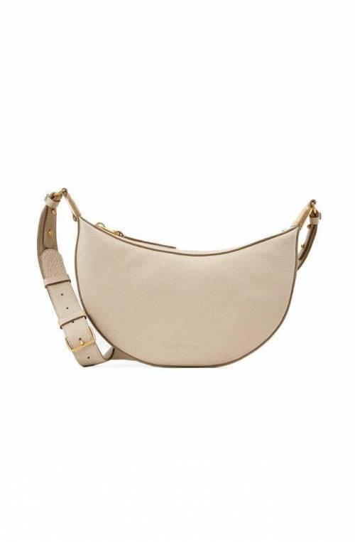 COCCINELLE Bag ANAIS Female Leather Beige - E1GH0130101N43