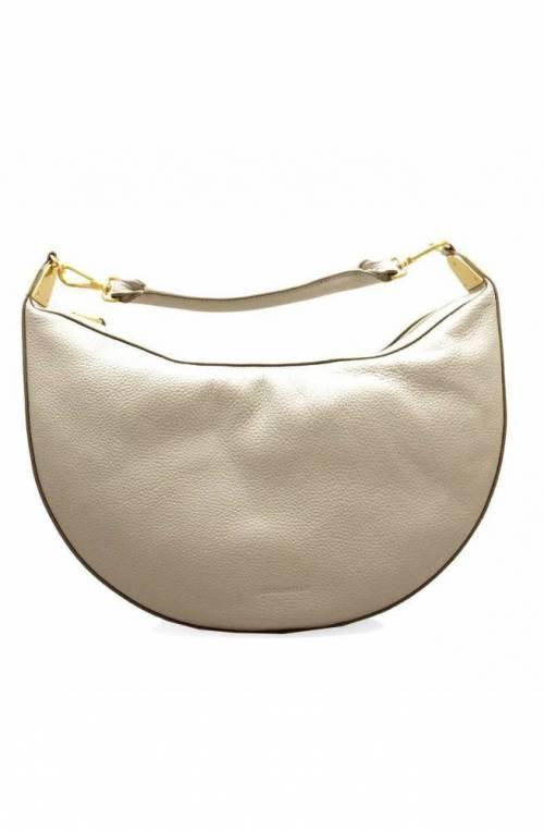 COCCINELLE Bag ANAIS Female Leather Beige - E1GH0130201N43