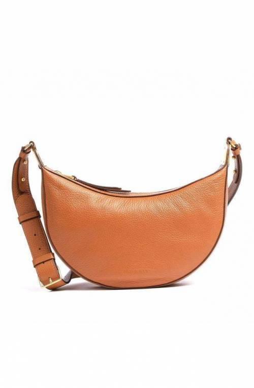 COCCINELLE Bag ANAIS Female Leather Caramel - E1GH0130101W03