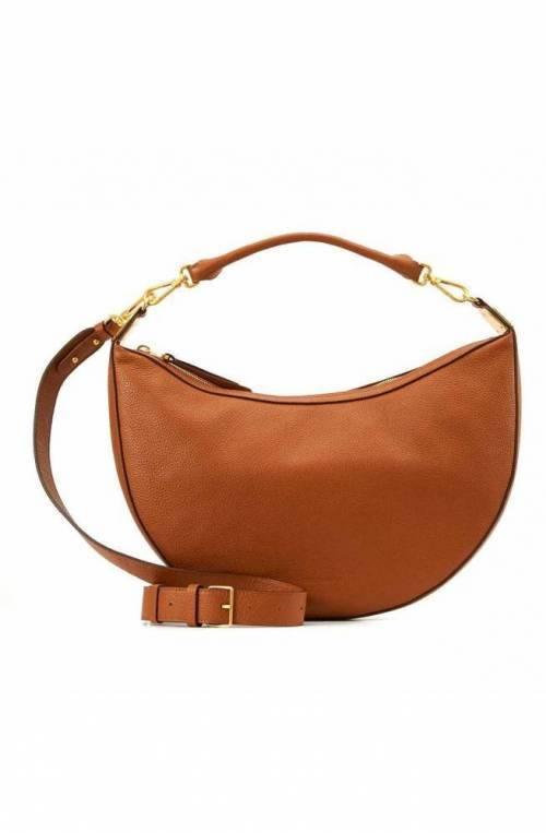 COCCINELLE Bag ANAIS Female Leather Caramel - E1GH0130201W03