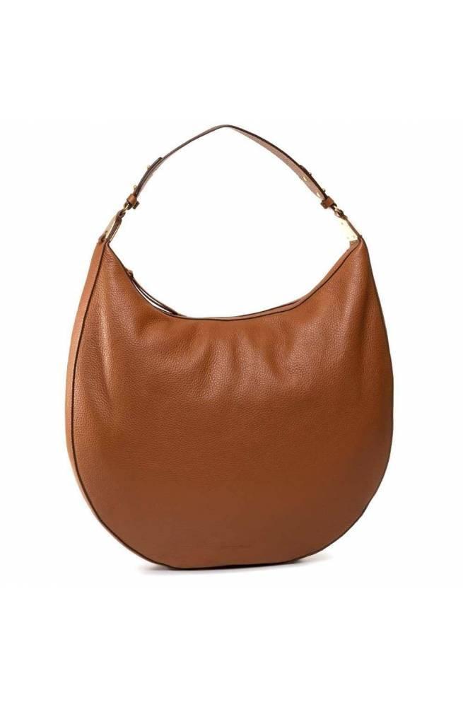 COCCINELLE Bolsa ANAIS Mujer Cuero Caramelo - E1GH0130401W03