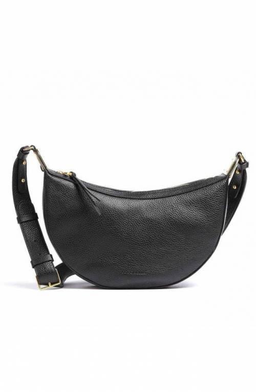 COCCINELLE Bag ANAIS Female Leather Black - E1GH0130101001