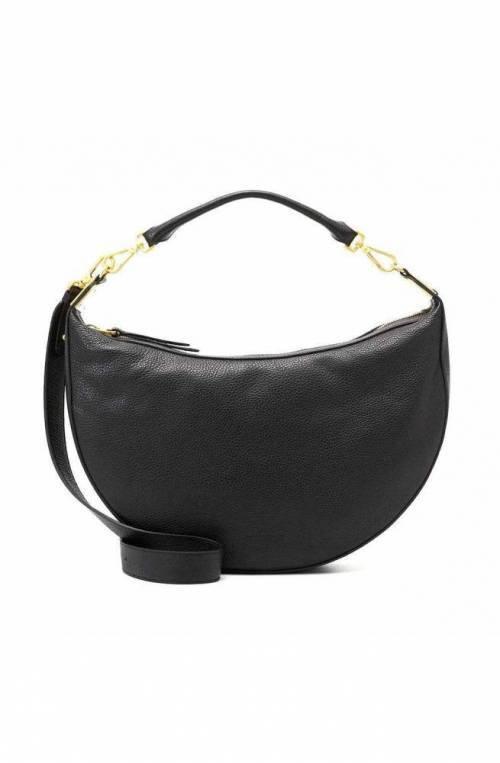 COCCINELLE Bag ANAIS Female Leather Black - E1GH0130201001