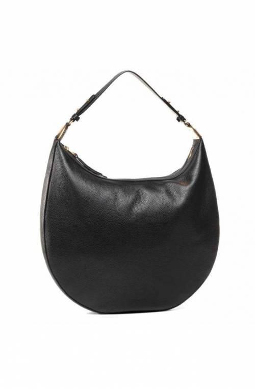 COCCINELLE Bag ANAIS Female Leather Black - E1GH0130401001