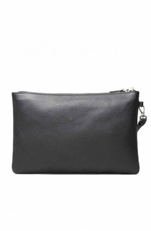 COCCINELLE Tasche ENVELOPES Damen Leder Schwarz - E5GV119A107001