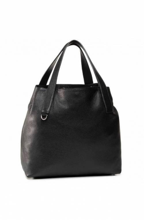 COCCINELLE Bag MILA Female Leather Black - E1GE5110101001