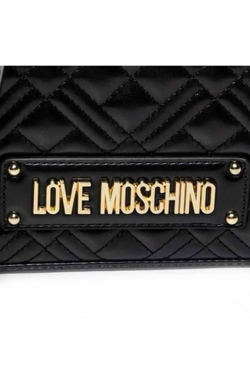 LOVE MOSCHINO Bag Female Black - JC4010PP1ALA0000