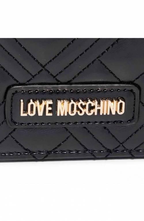 LOVE MOSCHINO Bag Female Black - JC4093PP1ALI0000