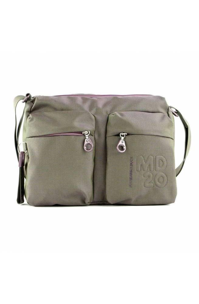 Mandarina Duck Bolsa Mujer Aceituna militar - P10QMTT510K