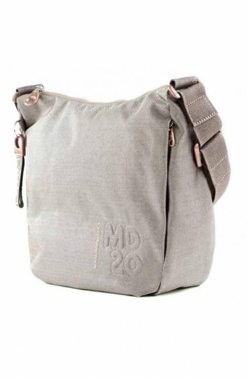 Mandarina Duck Bag LUX Female Smog - P10QNTV1301