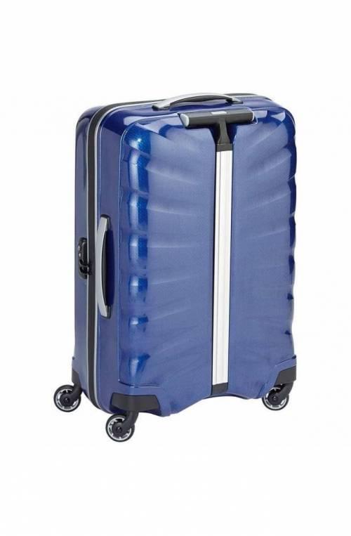 Trolley SAMSONITE Firelite Curv DEEP BLUE - U72-11502