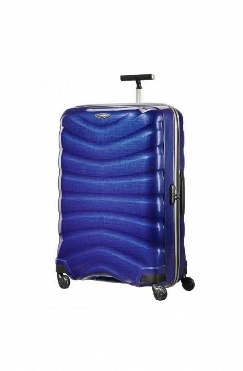 Trolley SAMSONITE Firelite Curv DEEP BLUE - U72-11504