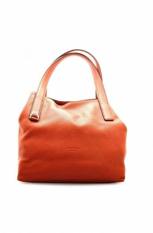 COCCINELLE Bolsa MILA Mujer Cuero Follaje rojo - E1GE5110201R46