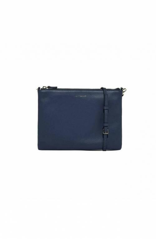 COCCINELLE Bolsa MINI BAG Mujer Cuero Azul - E5GV355F407B12