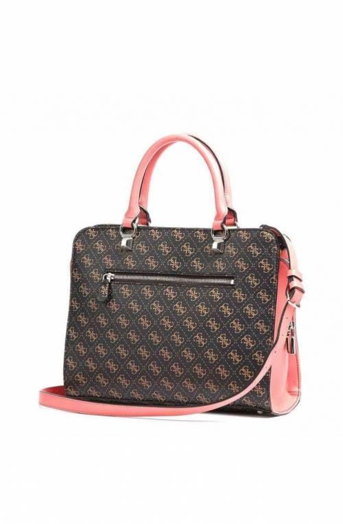 GUESS Bag CAMY Female Brown- HWSG7741070BRO