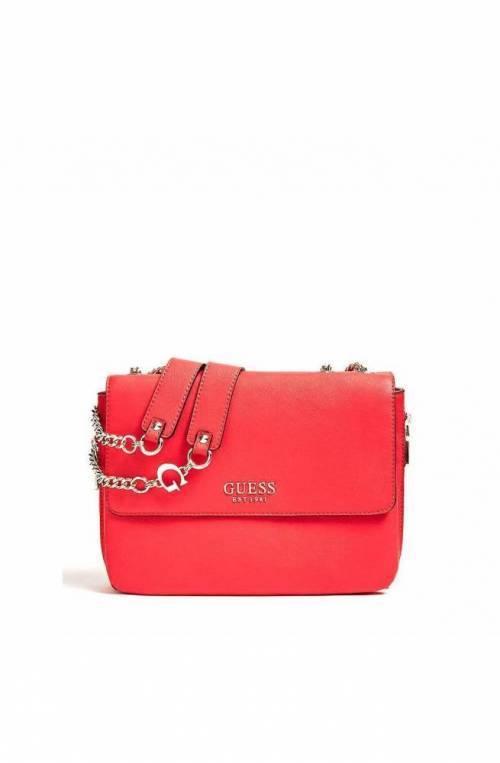 GUESS Bolsa G CHAIN Mujer Rojo - HWRG7739210RED