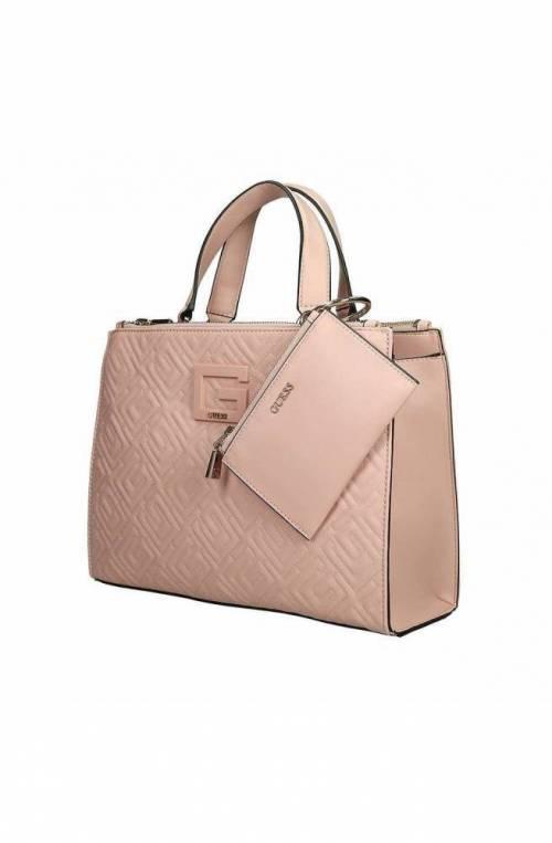 GUESS Bag JANAY Female Pink - HWQG7738060RWO
