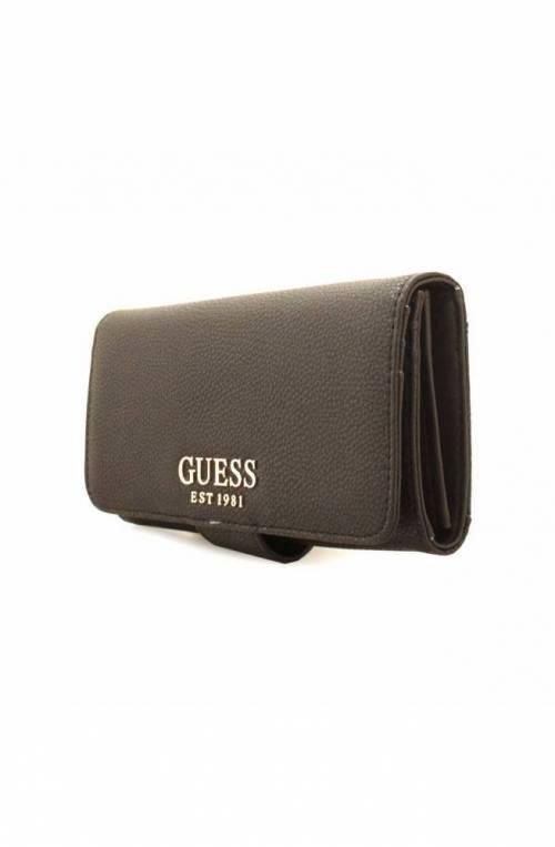 GUESS Wallet G CHAIN Female Black - SWVG7739590BLA