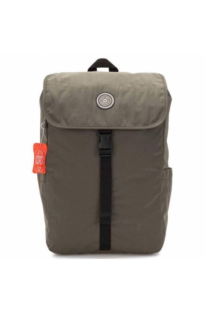 Kipling Backpack BOOST IT Male Military Green - KI491275U