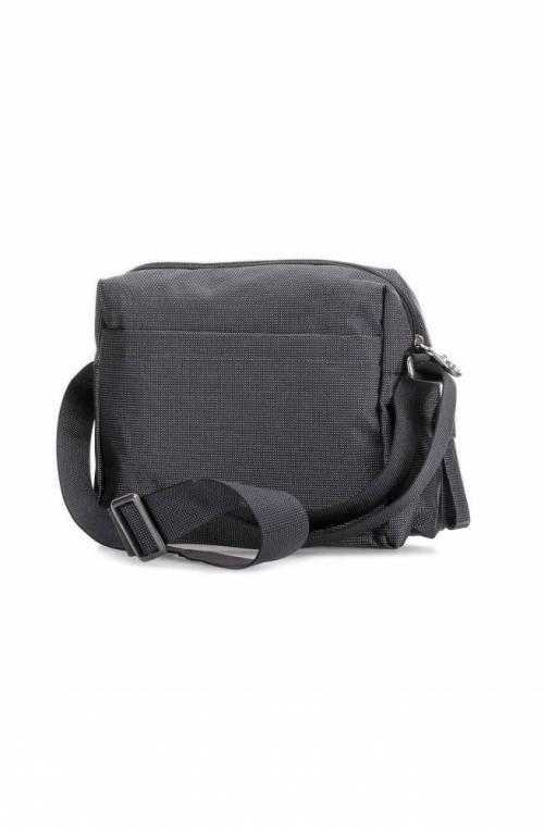 Mandarina Duck Bag Female Steel - P10QMTV8465