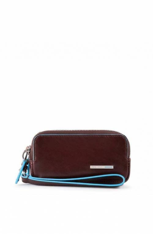 PIQUADRO Bag Unisex Leather Brown - AC5186B2-MO