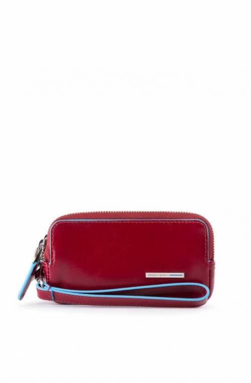 PIQUADRO Bag Unisex Leather red - AC5201B2-R