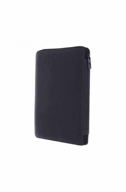 Slim notepad holder Piquadro A4 format Akron PB2830AO-N