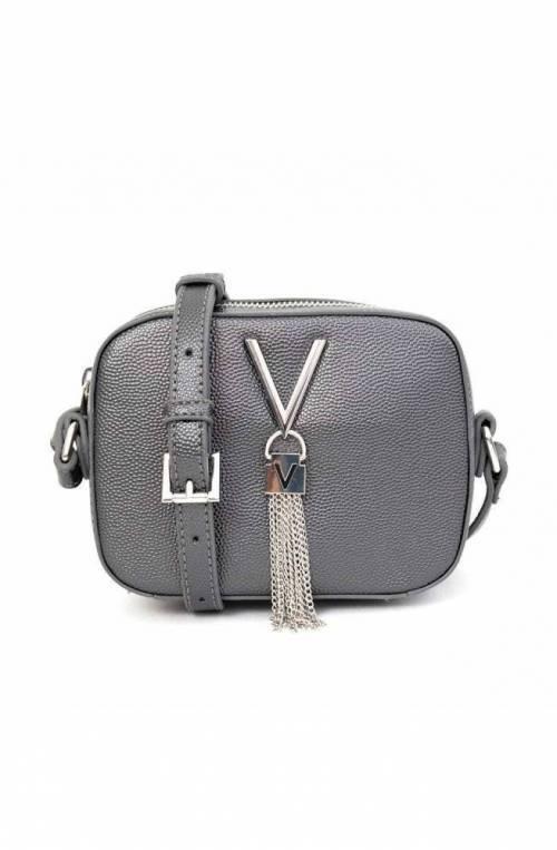 VALENTINO Bag Divina Female Gunmetal - VBS1R409G-CAN