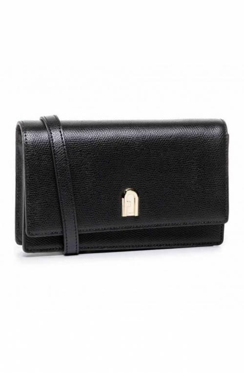 FURLA Bolsa 1927 Mujer Cuero Negro - EAV6ACO-ARE000-O6000