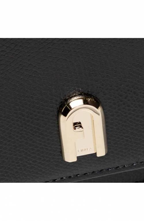 FURLA Bag 1927 Female Leather Black - EAV6ACO-ARE000-O6000