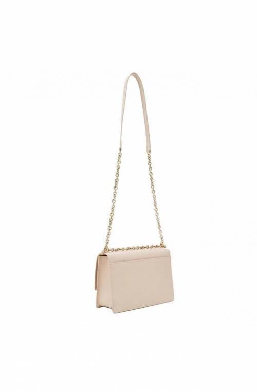 FURLA Bag 1927 Female Leather Pale pink - BAFIACO-ARE000-B4L00