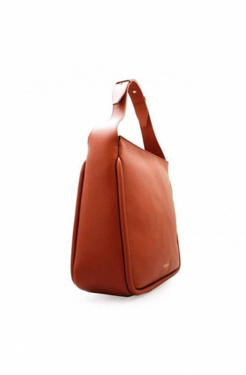 FURLA Bag ESTER Female Leather Chili oil - WB00015-VOD000-0015S