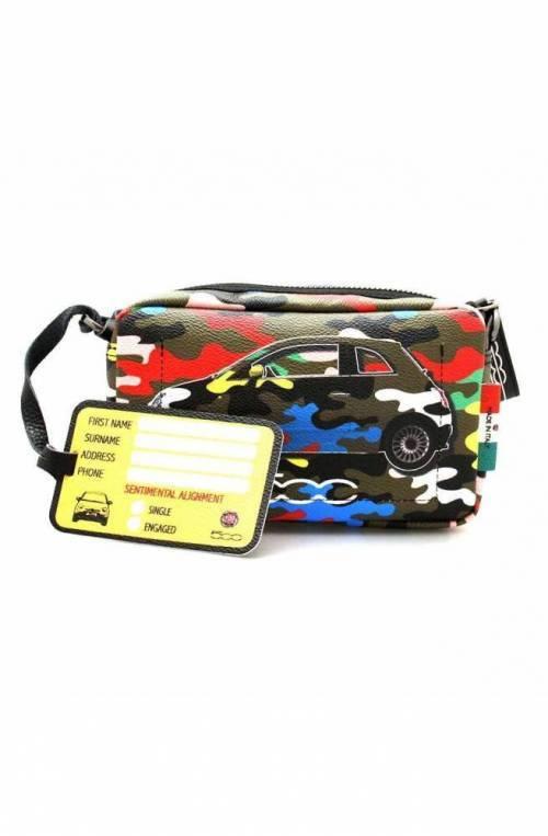 Borsa GABS ADELAIDE Donna Multicolore - F000540NDX1291-F6162
