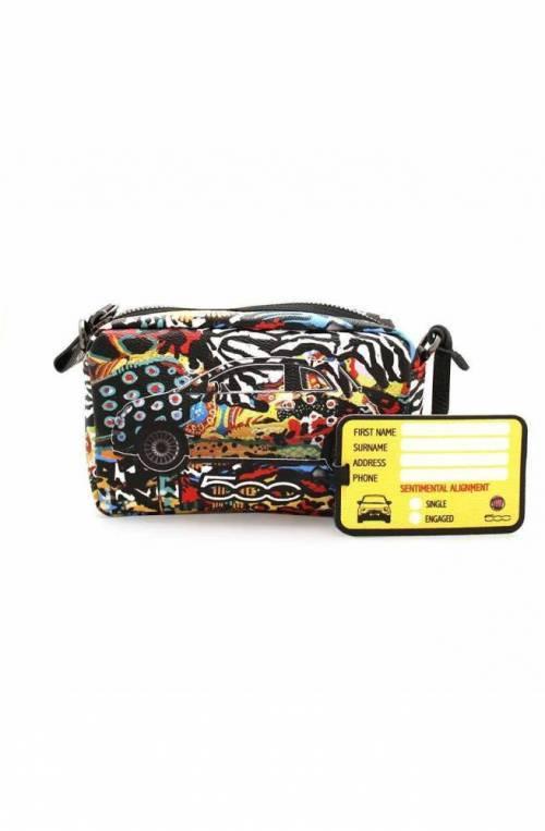 Borsa GABS ADELAIDE Donna Multicolore - F000540NDX1291-F6163