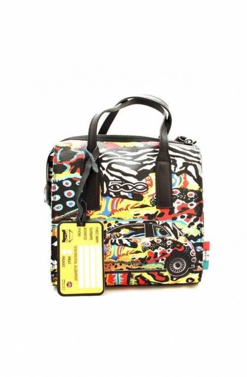Borsa GABS NAIROBI Donna Multicolore - F000530NDX1291-F6163
