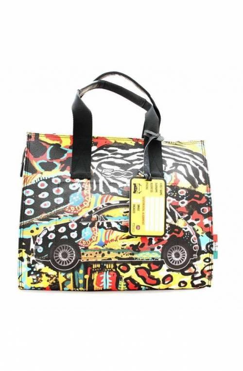 GABS Bolsa PARIGI Mujer Multicolor - F000470NDX1291-F6163