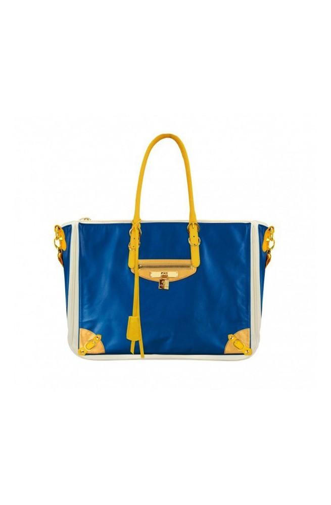 POMIKAKI Bag Christine Female Multicolor - ch02-e1403
