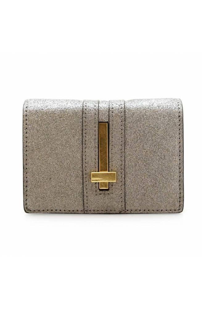 GIANNI CHIARINI Tasche Damen Leder Silber - 8330CHNT6652