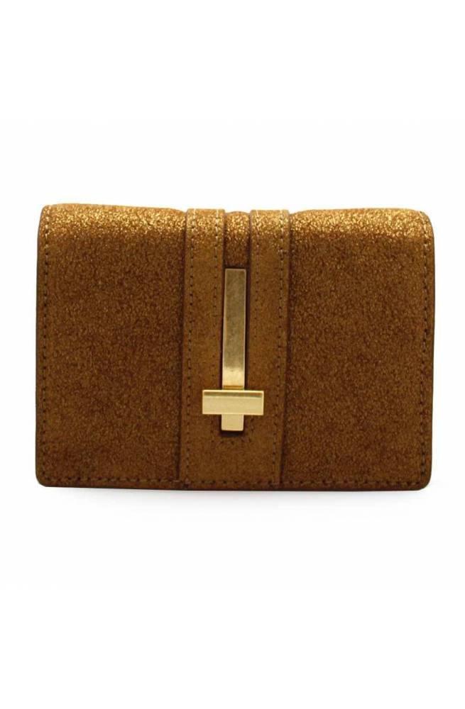 GIANNI CHIARINI Tasche Damen Leder Cognac - 8330CHNT099