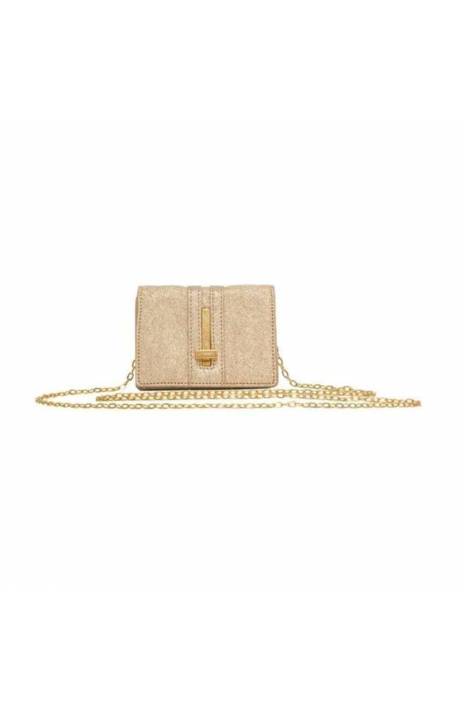 GIANNI CHIARINI Tasche Damen Leder gold - 8330CHNT355