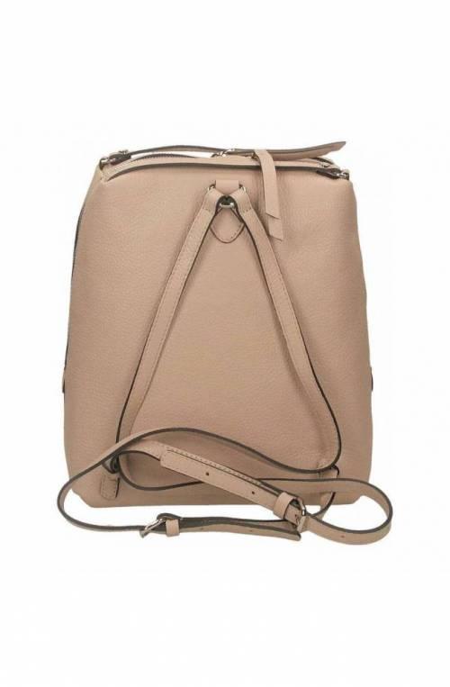 GIANNI CHIARINI Backpack Female Leather Magnolia - 8149GRN10579
